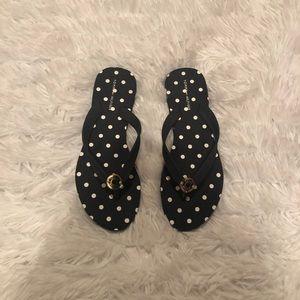 Shoes - NWOT Tommy Hilfiger Flip Flops